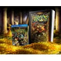 Dragon's Crown (Comes with Limited Pre-Order Bonus Artworks)