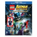 Lego Batman: The Movie DC Superheroes Unite [Blu-ray+DVD+UV Digital Copy]