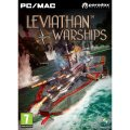 Leviathan: Warships (PC-DVD)