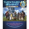 Final Fantasy XIV: Shinsei Eoruzea Dengeki no Ryodan Koushiki Play Guide