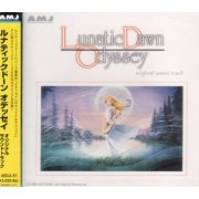 Lunatic Dawn Odyssey Original Sound Track