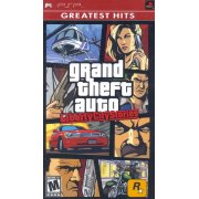 Grand Theft Auto Libert City Stories (Greatest Hits)