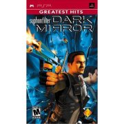 Syphon Filter: Dark Mirror (Greatest Hits)