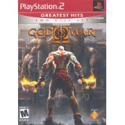 God of War II (Greatest Hits)