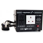 220V  100V/110V Stepdown Stepup Converter (500W)