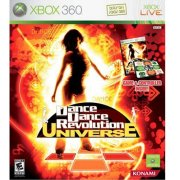Dance Dance Revolution Universe Bundle (w/ Dance Mat)