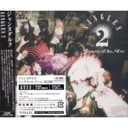 Singles 2 [CD+2 DVD Limited Edition]
