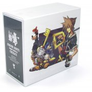 Thumbnail for Kingdom Hearts Original Soundtrack Complete Box