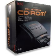 PC-Engine Super CD-ROM&amp;#178; 