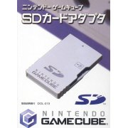 SD Memory Adapter
