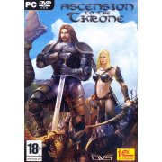 Ascension to the Throne (DVD-ROM)