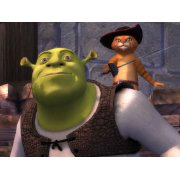 Thumbnail for Shrek the Third