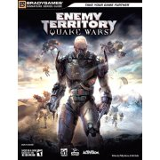 Enemy Territory: QUAKE Wars Signature Series Guide (PC Edition)