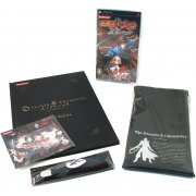 Castlevania: The Dracula X Chronicles / Akumajou Dracula X Chronicle [Konamistyle Limited Edition]