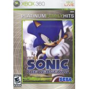 Sonic the Hedgehog (Platinum Hits)