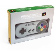 Super Famicom Classic Controller [Club Nintendo Limited Edition]