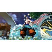 Thumbnail for One Piece: Kaizoku Musou 2 (English Version)
