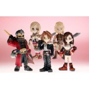 Final Fantasy Miniature Trading Figures Vol. 2