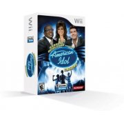 Karaoke Revolution: American Idol Encore Bundle