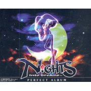 NiGHTS into Dreams... Perfect Album