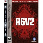 Tom Clancy's Rainbow Six: Vegas 2 [Limited Edition]