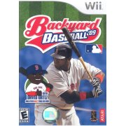 Backyard Baseball 2009