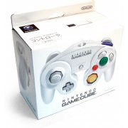 Thumbnail for Game Cube Controller (White)