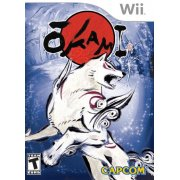 Okami [Case damaged]