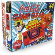 Game Gear Console - Coca Cola Special Edition