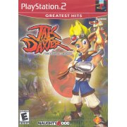 Jak & Daxter: The Precursor Legacy (Greatest Hits)
