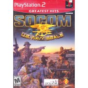 SOCOM: U.S. Navy SEALs (Greatest Hits)