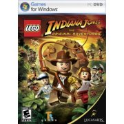 LEGO Indiana Jones (DVD-ROM)