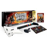Guitar Hero III: Legends of Rock Bundle