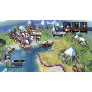 Thumbnail for Sid Meier\'s Civilization Revolution
