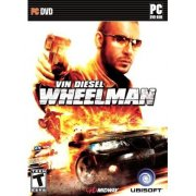 Wheelman (DVD-ROM)