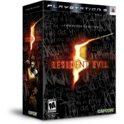 Thumbnail for Resident Evil 5 [Collector\'s Edition]