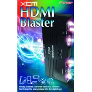 XCM HDMI Blaster