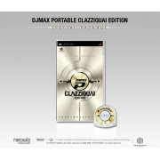DJ Max Portable Emotional Sense - Clazziquai Edition [Special Package]