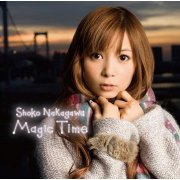 Magic Time [CD+DVD]