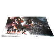 Sengoku Musou Cutting Mat