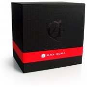DJ Max Portable Emotional Sense - Black Square [Quattra Limited Edition]