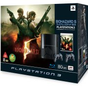 Biohazard 5 (Premium Limited Box)