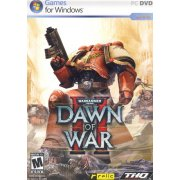 Warhammer 40,000: Dawn of War 2 (DVD-ROM)