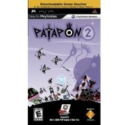Patapon 2 (Downloadable Game Voucher)