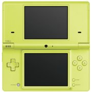 Thumbnail for Nintendo DSi (Lime Green)