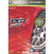 Project Gotham Racing 4 (Platinum Hits)