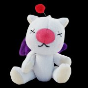 Final Fantasy Plush Key Chain: Moogle (Re-run)