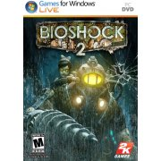 Bioshock 2 (DVD-ROM)