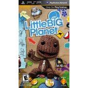 LittleBigPlanet Portable