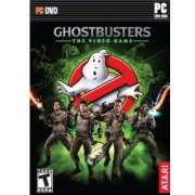 Ghostbusters: The Video Game (DVD-ROM)